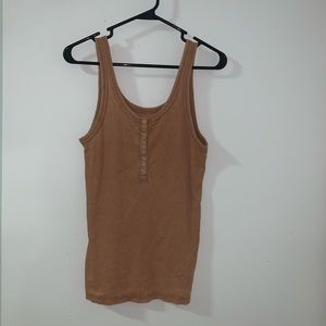 Aerie real soft tank top